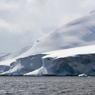 Antarctica - Images from my expedition to the Antarctic Peninsula.