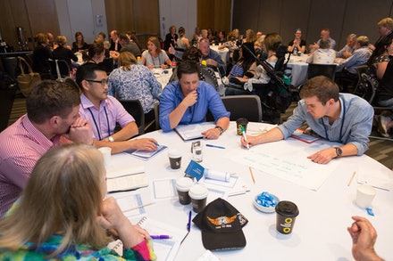 MWB_0583 - ANZCOS Annual Scientific Meeting @ BCEC