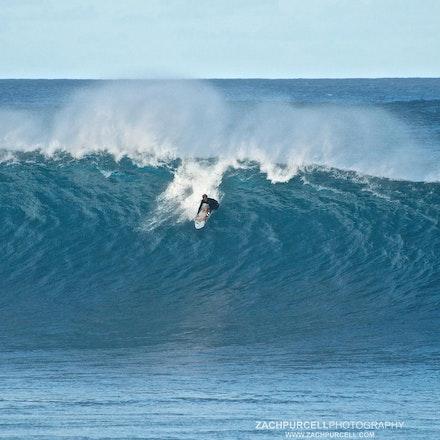 John John Florence Wave Progression 6 - Pipeline 12/26/13