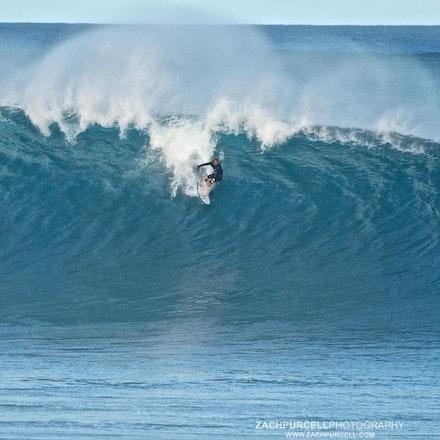 John John Florence Wave Progression 7 - Pipeline 12/26/13
