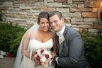 Kyle + Erica Adams