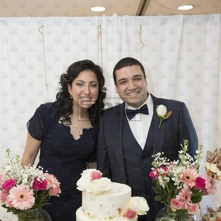 Engagement of Abraam & Mariam
