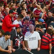 Sydney Derby 18-10-2014 - ** NOT FOR SALE **  The cross Sydney rivalry proved strong again for the opening Derby of the 2014-15 A-League Season.  With...