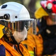 Londonderry Bushfire 13/11/2016 - Emergency Services responded to a large bushfire on The Northern Rd, Londonderry.  The fire burnt out over 300 ha, at...