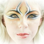 Make-Up - Some of my make-up creations for photo shoots