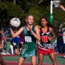 QCNA State Age 2015 Days 1, 2 & 3 - Netball Queensland State Age Championships 2015