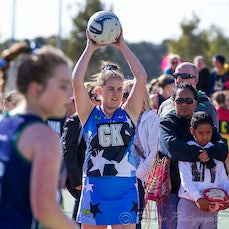 Toowoomba State Age 2015 Days 1, 2 & 3 - Netball Queensland State Age Championships 2015