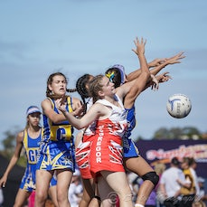 MacGregor State Age 2016 - Netball Queensland State Age Championships 2016