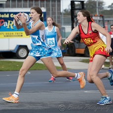 Toowoomba Country Carnival 2016 - Netball Queensland Country Carnival 2016