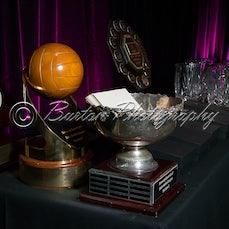 2016 Netball Queensland Awards Dinner - 2016 Netball Queensland Awards & Recognition Dinner 24/9/2016
