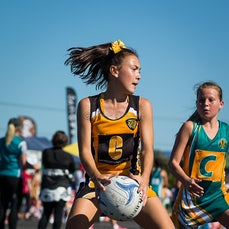 2017 Caboolture State Age Teams - Images from the 2017 Nissan Qld State Age Netball Championships hosted by Pine Rivers Netball Association