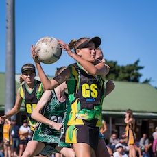 2017 Cairns State Age Teams - Images from the 2017 Nissan Qld State Age Netball Championships hosted by Pine Rivers Netball Association
