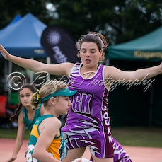 2017 Logan State Age Teams - Images from the 2017 Nissan Qld State Age Netball Championships hosted by Pine Rivers Netball Association
