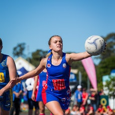 2017 Metro State Age Teams - Images from the 2017 Nissan Qld State Age Netball Championships hosted by Pine Rivers Netball Association