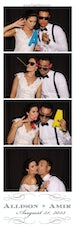 Allison & Amir - wedding