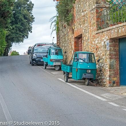 Lucignano - 4206