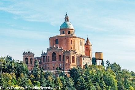 Santuario Madonna di San Luca - 2258-Edit
