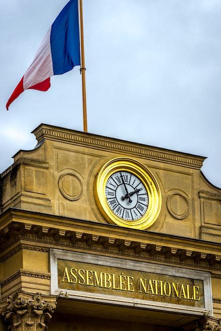 France 2013 Paris 120 - Assemblée Nationale, Paris, France.