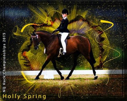 Rachel Spring