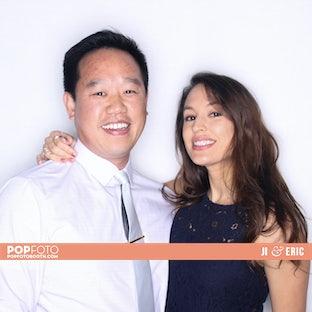 Ji & Eric