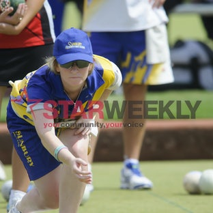 BOWLS Victoria semi final, Sunbury vs Glenroy (2)