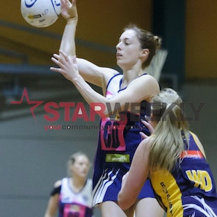 RDNL: Rupertswood v Macedon - Pictures by Shawn Smits
