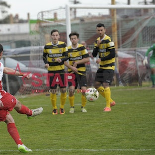 NPL: Sunshine George Cross v Werribee - Pictures by Damian Visentini