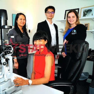 Sunbury Eye Surgeons