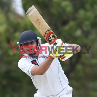 VTCA, west A1, Seabrook vs Melton South Royals - VTCA, west A1, Seabrook vs Melton South Royals. Pictures Mark Wilson