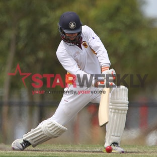VTCA, Point Cook v Williamstown Imperials. - VTCA, Point Cook v Williamstown Imperials. Pictures Damjan Janevski