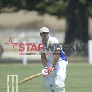 GDCA, McIntyre Cup, Lancefield vs Rupertswood - GDCA, McIntyre Cup, Lancefield vs Rupertswood. Pictures Damian Visentini