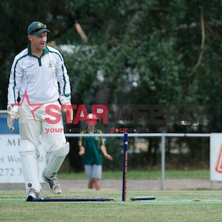 GDCA, McIntyre Cup Woodend vs Riddell - GDCA, McIntyre Cup Woodend vs Riddell. Pictures Mark Wilson