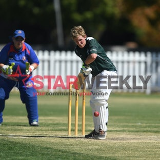 CV WCCC, north-west, Craigieburn vs Altona Roosters - CV WCCC, north-west, Craigieburn vs Altona Roosters. Pictures Damian Visentini