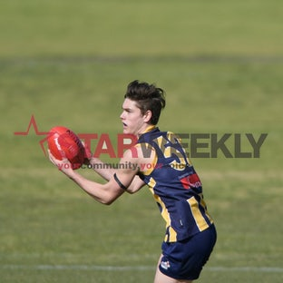 RDFL, Rupertswood vs Riddell - RDFL, Rupertswood vs Riddell. Picture