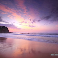Copacabana & MacMasters Beaches