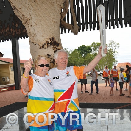 16 March 2018 Longreach Leader photos