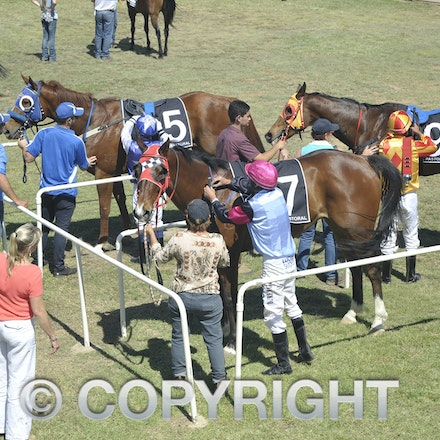 151017_SR22983 - at the Blackall Races, Saturday October 17, 2015.  sr/Photo by Sam Rutherford