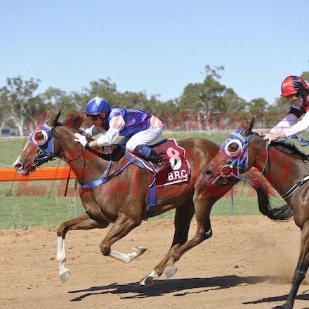 151107 Barcaldine Races