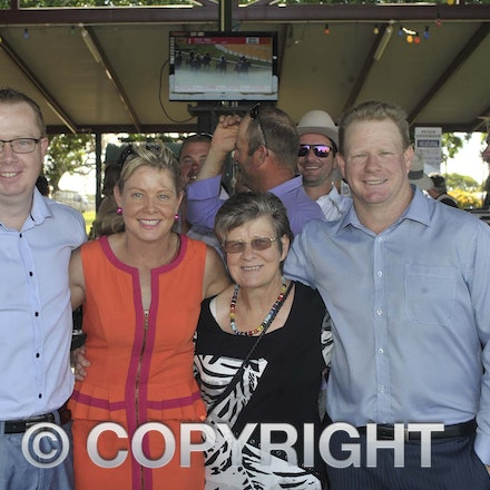 161029_SR20882 - At the Barcaldine Races, Saturday October 29, 2016.