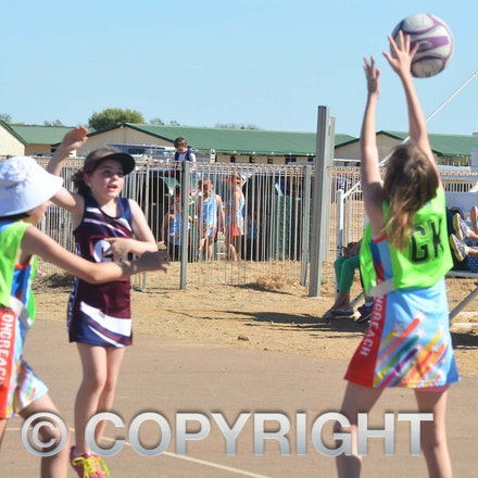 DSC_1548 - Netball cluster day in Longreach