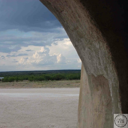 Alamo Sky